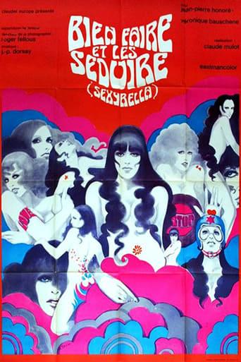 Poster of Sexyrella