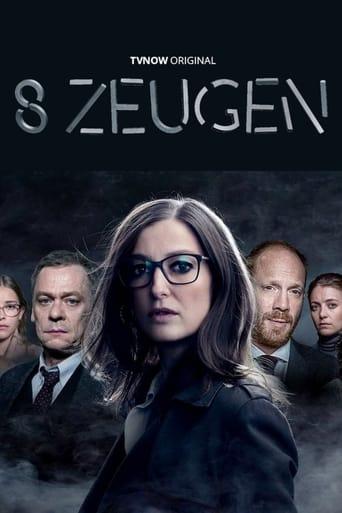 Poster of 8 Zeugen