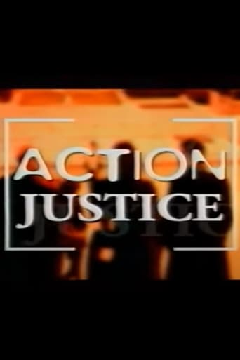 Poster of Action justice