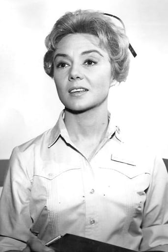 Image of Peggy McCay