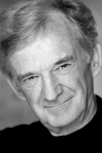 Image of Wayne Robson