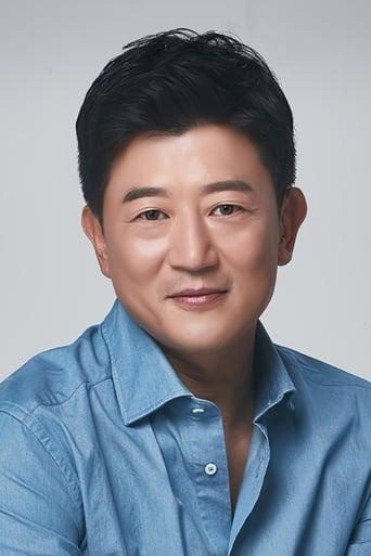 Image of Park Sang-min