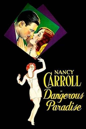 Poster of Dangerous Paradise