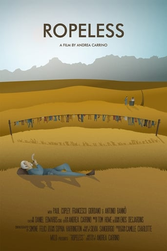 Poster of Ropeless