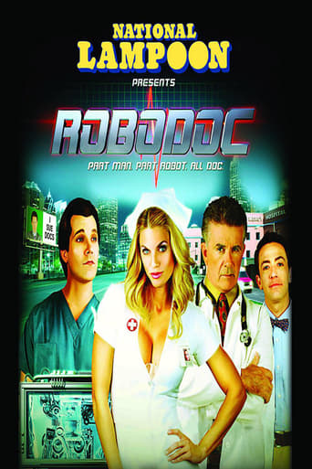 Poster of RoboDoc