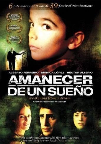 Poster of Amanecer de un sueño