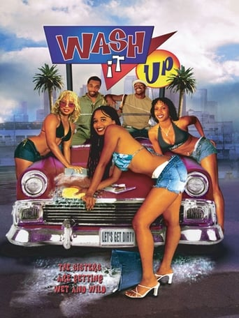 Poster of Wash It Up