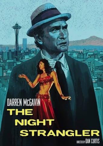Poster of The Night Strangler