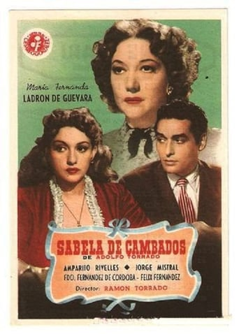 Poster of Sabela De Cambados