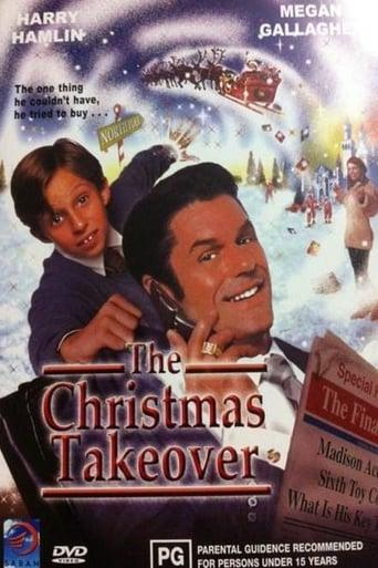 Poster of Like Father, Like Santa