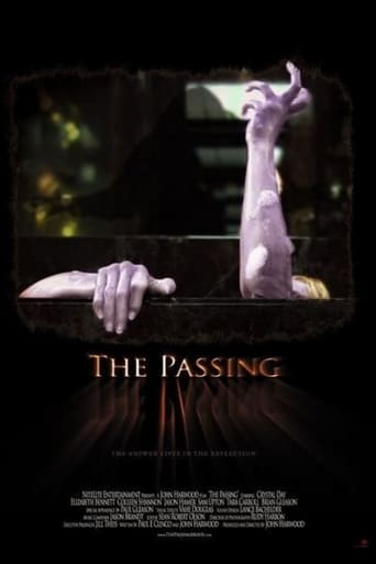 Poster of The Passing