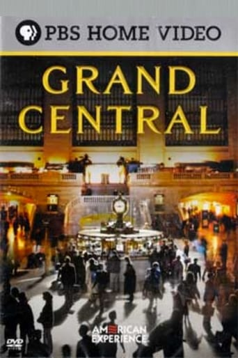 Poster of Grand Central