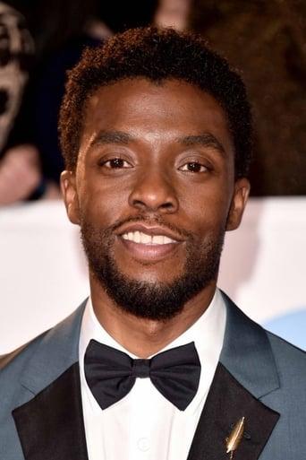 Image of Chadwick Boseman