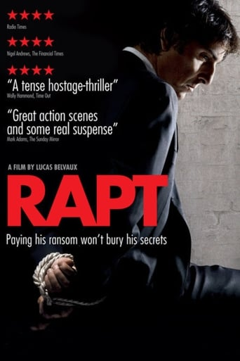 Poster of Rapt