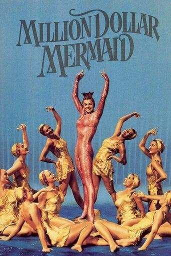 Poster of Million Dollar Mermaid