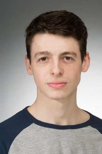 Image of Anthony Boyle