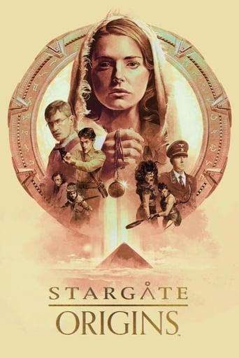 Poster of Stargate Origins: Catherine