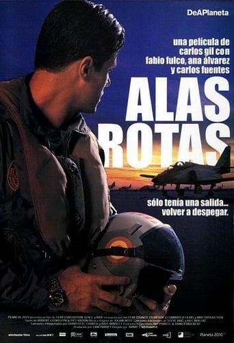 Poster of Alas rotas