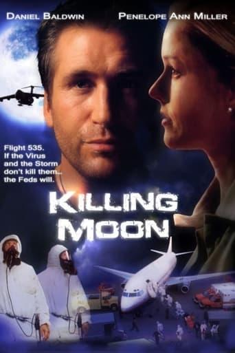 Poster of Killing Moon