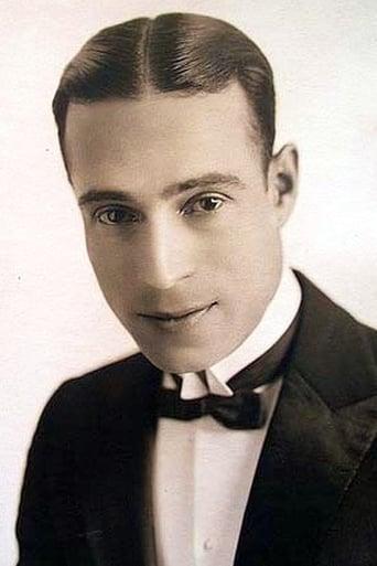 Image of Ben Bard