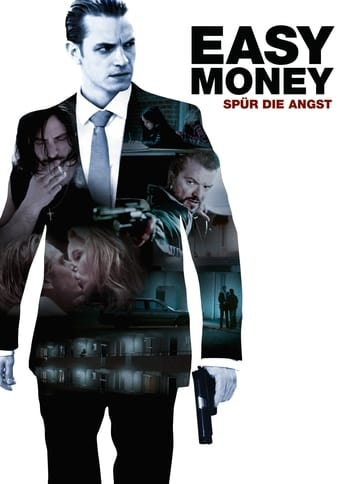 Filmplakat von Easy Money