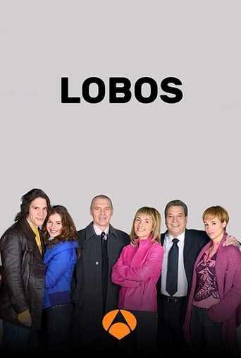 Poster of Lobos