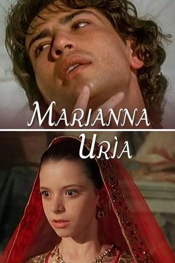 Poster of Marianna Ucrìa
