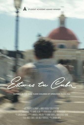 Poster of Esta es tu Cuba (This is Your Cuba)