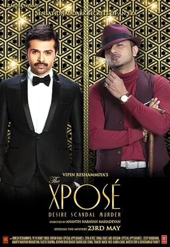Poster of The Xposé