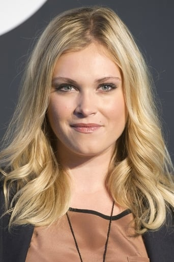 Image of Eliza Taylor