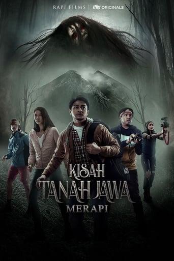 Poster of Kisah Tanah Jawa: Merapi