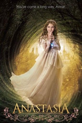 Poster of Anastasia