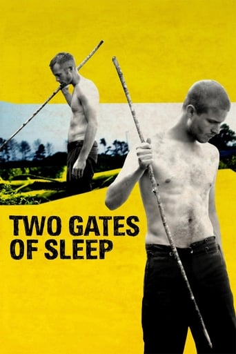 Poster of Two Gates of Sleep