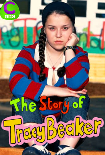 Poster of The Story of Tracy Beaker