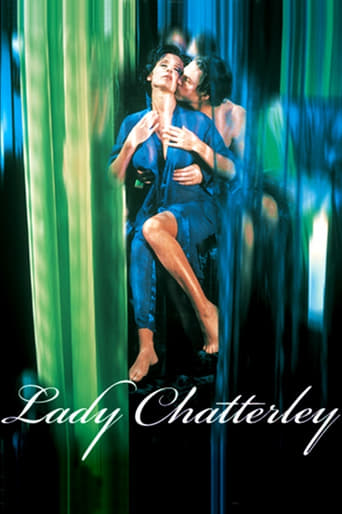 Poster of Lady Chatterley's Stories