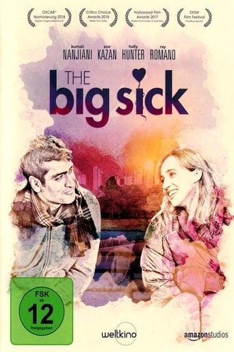 Filmplakat von The Big Sick