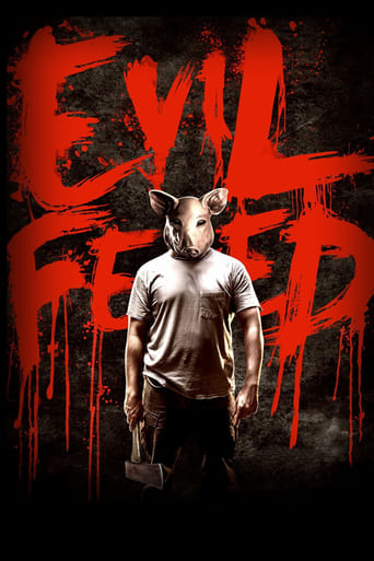 Poster of Evil Feed