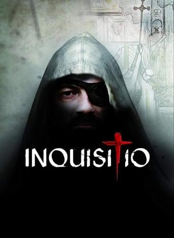 Poster of Inquisitio