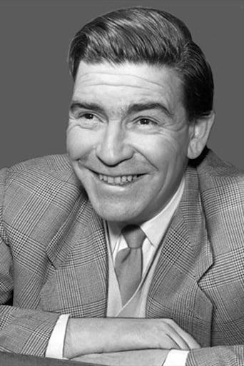 Image of Robert Beatty