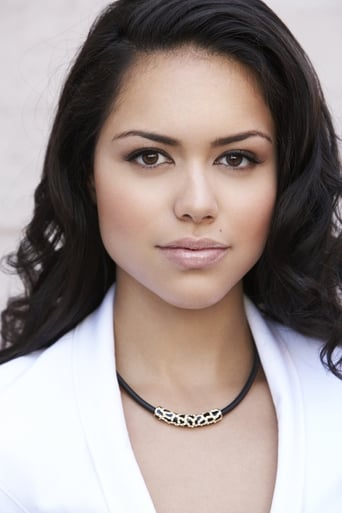 Image of Alyssa Diaz