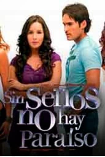 Poster of Sin Senos no hay Paraíso