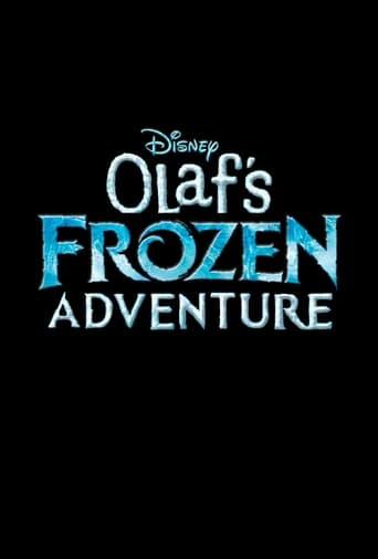Frozen: Uma Aventura de Olaf