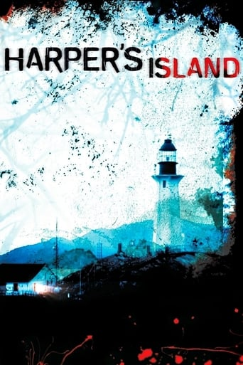 Poster of Harper's Island