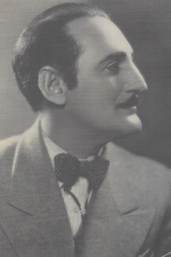 Image of Theodore Lorch