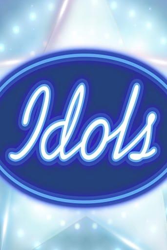 Poster of Idols