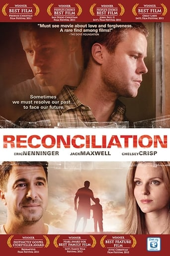 Poster of Reconciliation