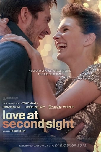 Poster of Love at Second Sight