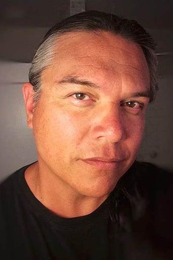 Image of Brandon Oakes