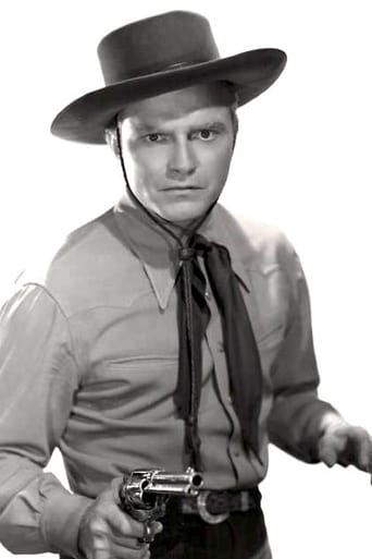 Image of Don Barry