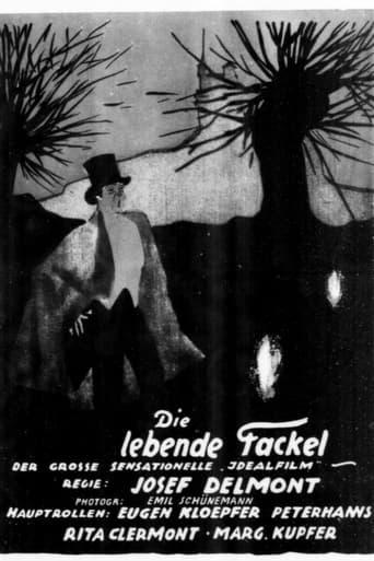 Poster of Die lebende Fackel
